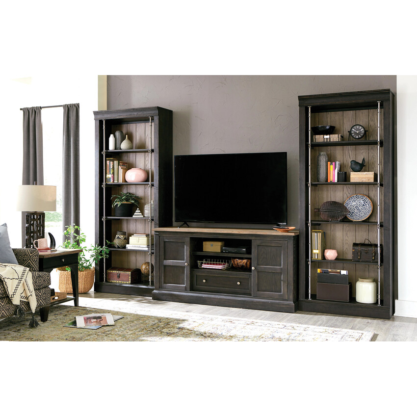 "66"" ENTERTAINMENT CONSOLE - 2"