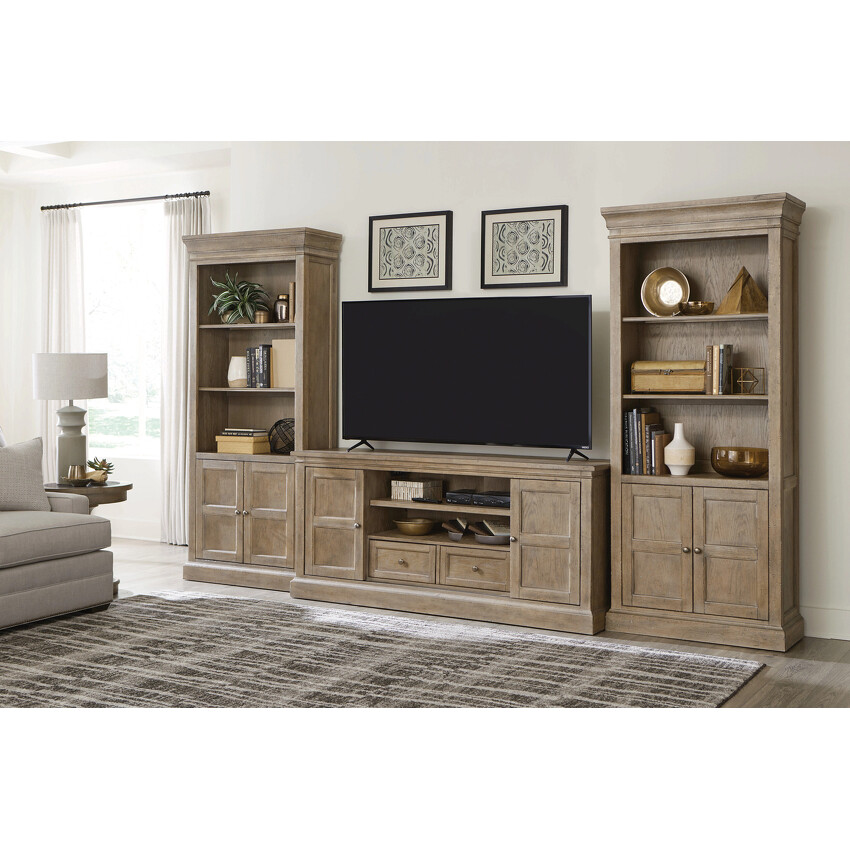 "76"" ENTERTAINMENT CONSOLE - 2"