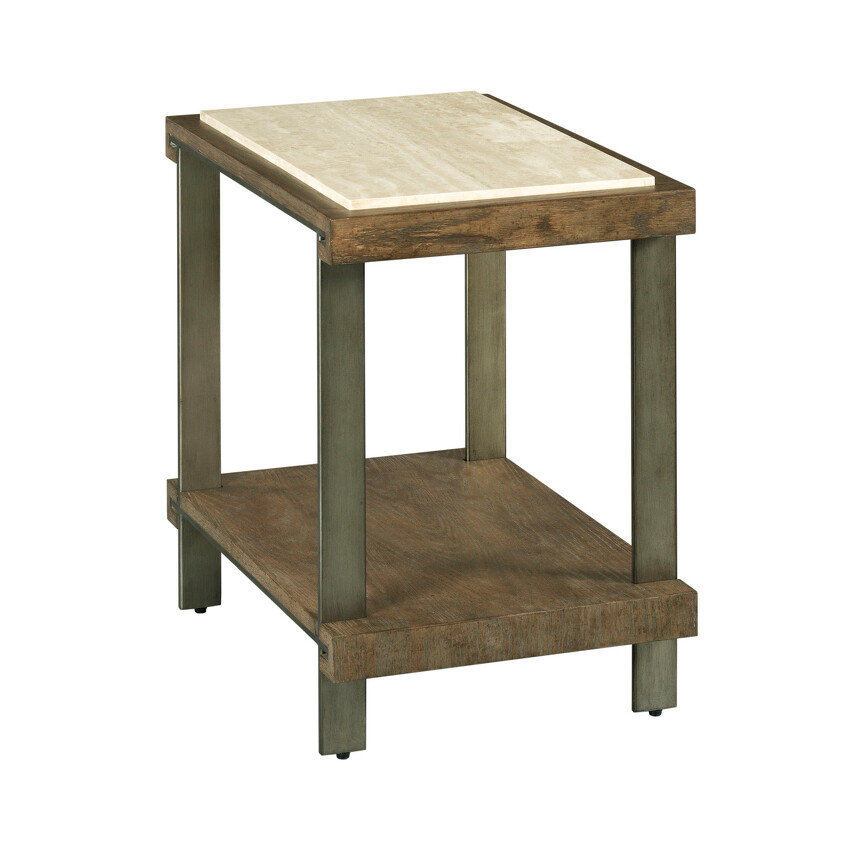 Amara-CHAIRSIDE TABLE
