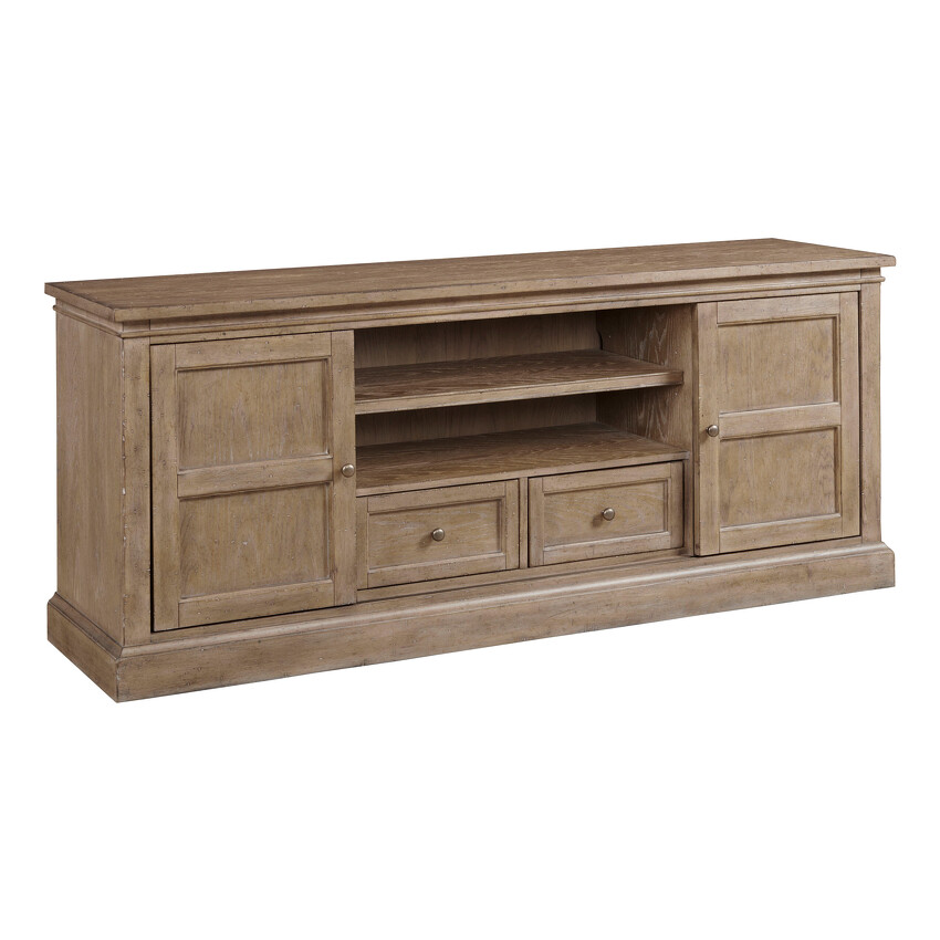 "76"" ENTERTAINMENT CONSOLE - 1"
