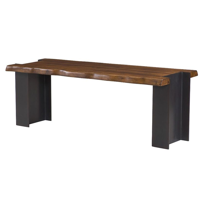HIDDEN TREASURES-I-Beam Bench