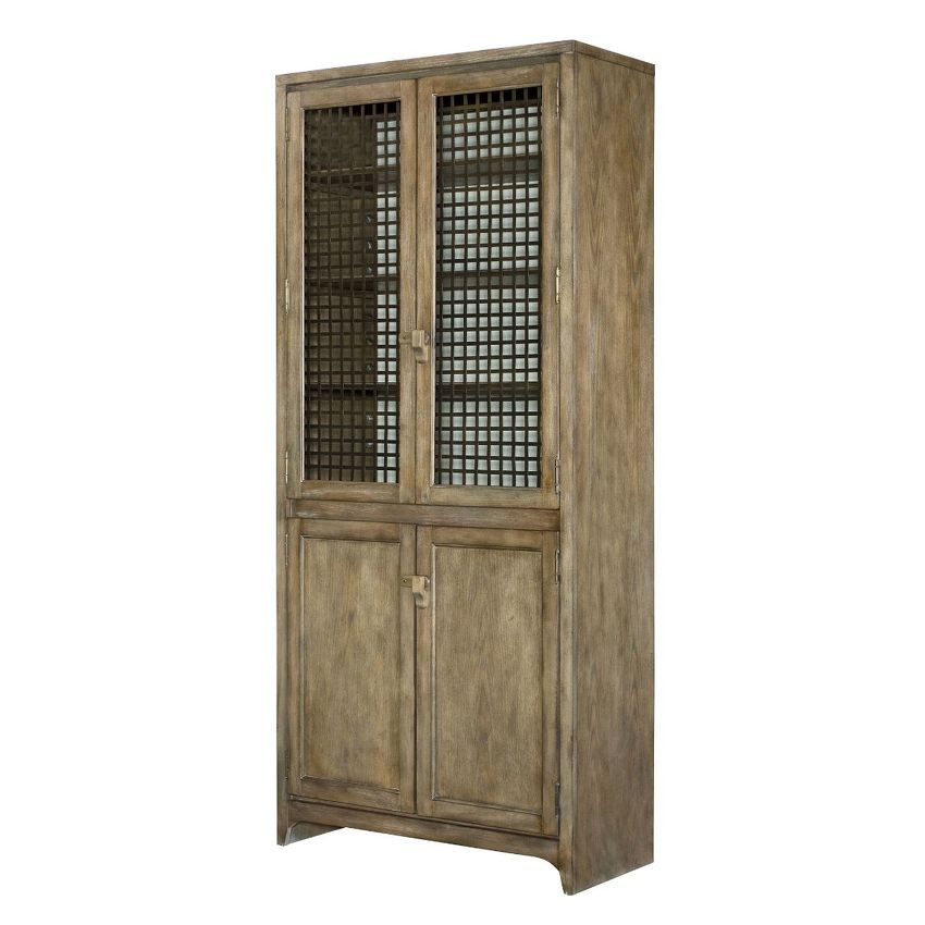 HIDDEN TREASURES-Wine Cabinet