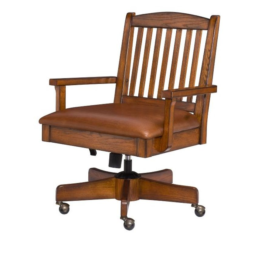 -Desk Chair
