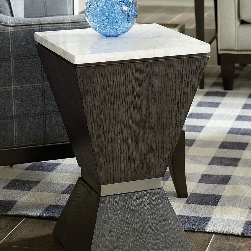 CHAIRSIDE TABLE - 2