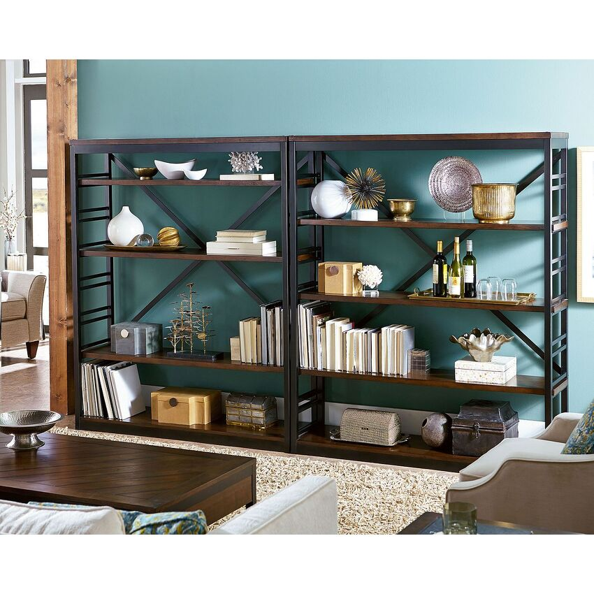 Stacking Bookcase - 3