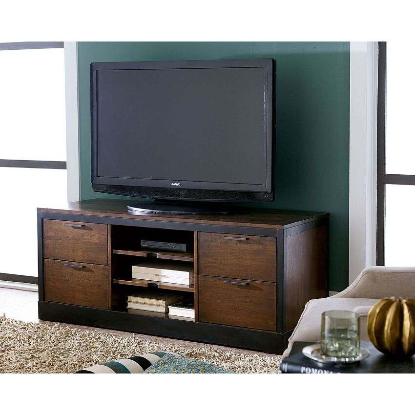 Entertainment Console - 2