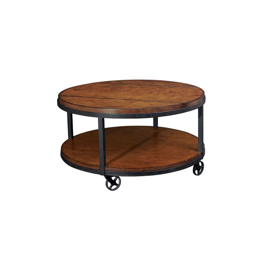 BAJA-Round Cocktail Table