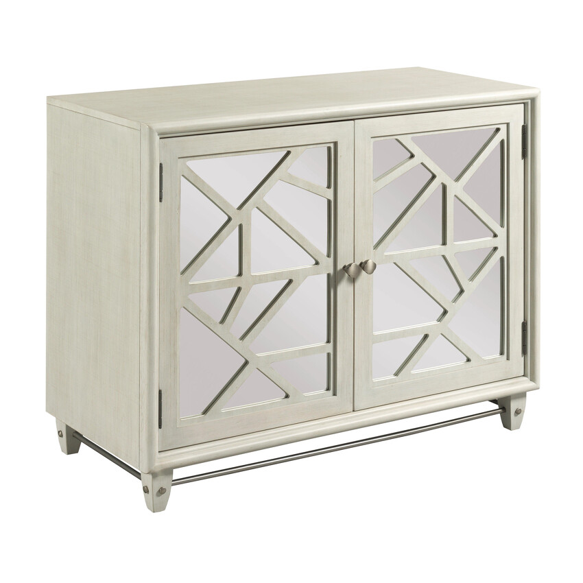 ACCENT CABINET - 1
