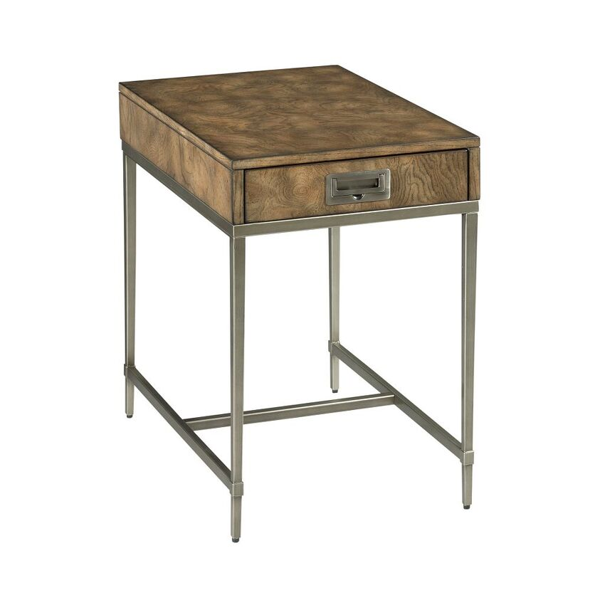 CARLTON-CHAIRSIDE TABLE