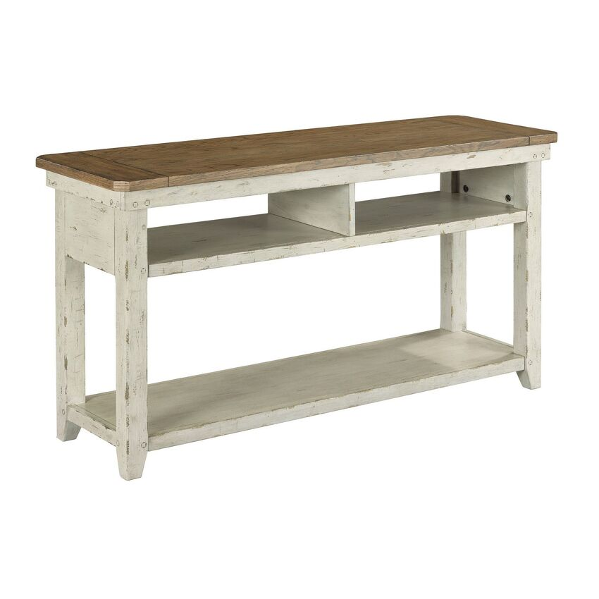 CHAMBERS-SOFA TABLE