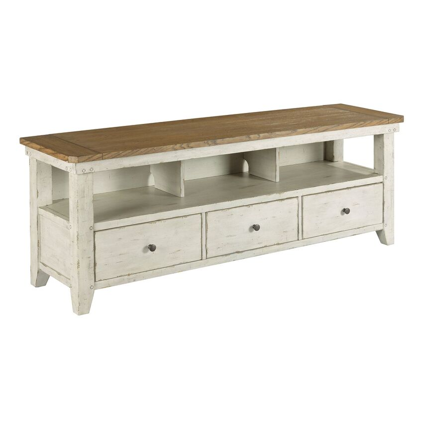 -ENTERTAINMENT CONSOLE