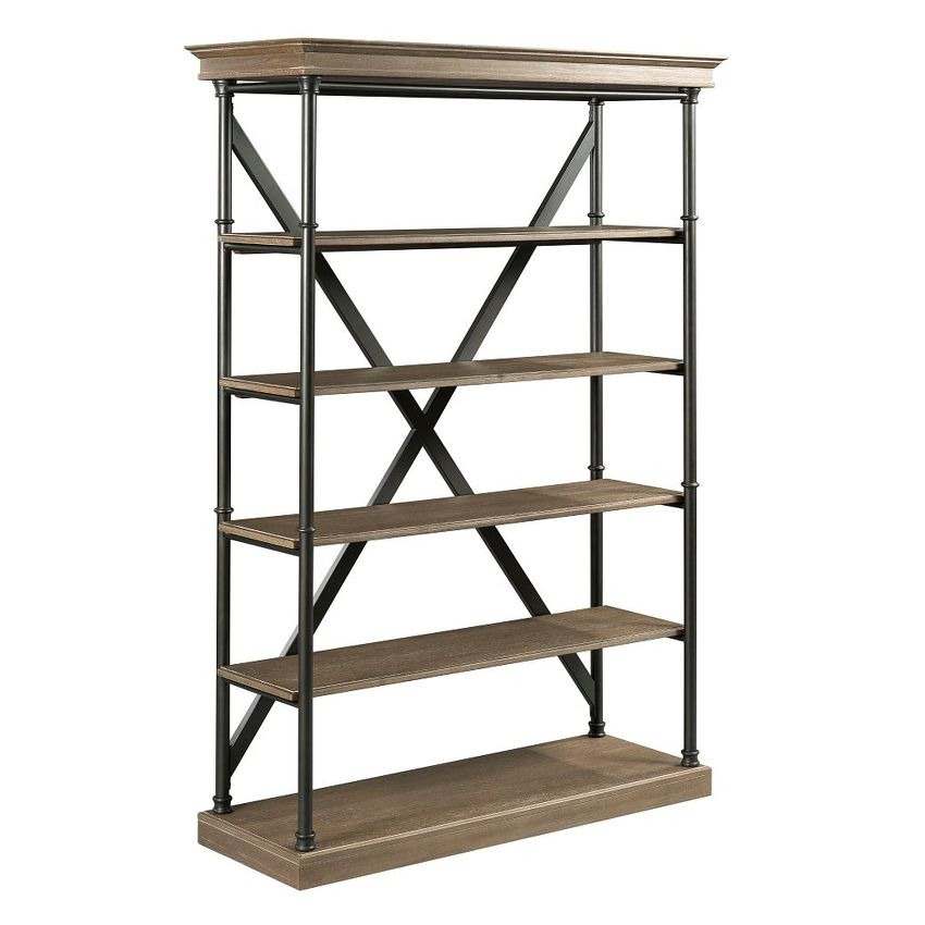 DARRINGTON-BOOKCASE