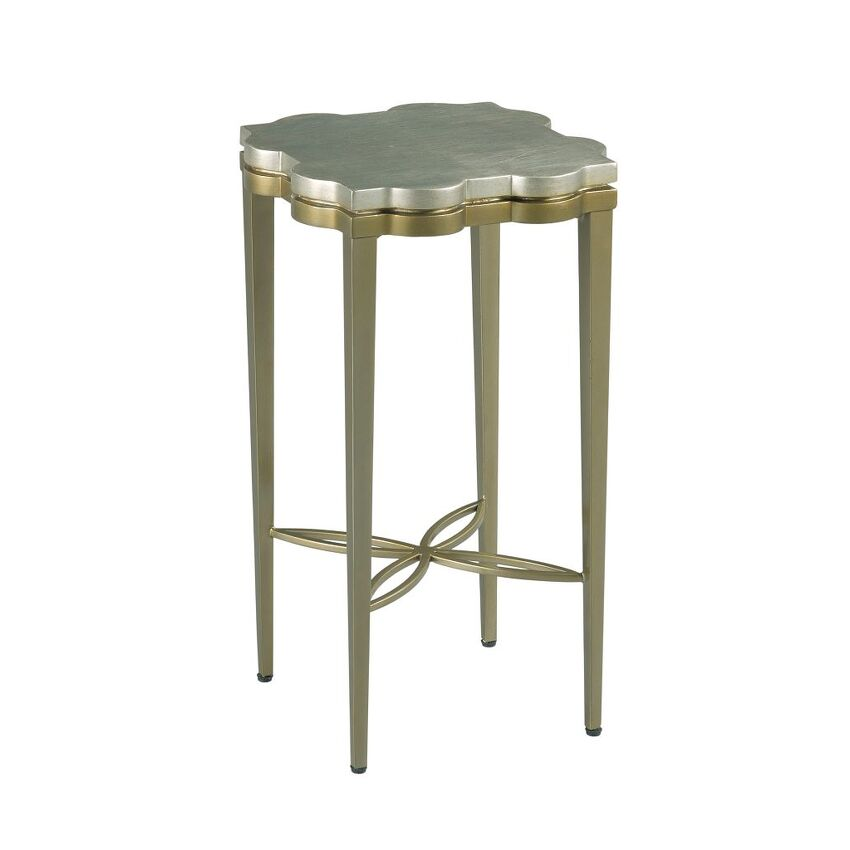 HIDDEN TREASURES-ACCENT TABLE