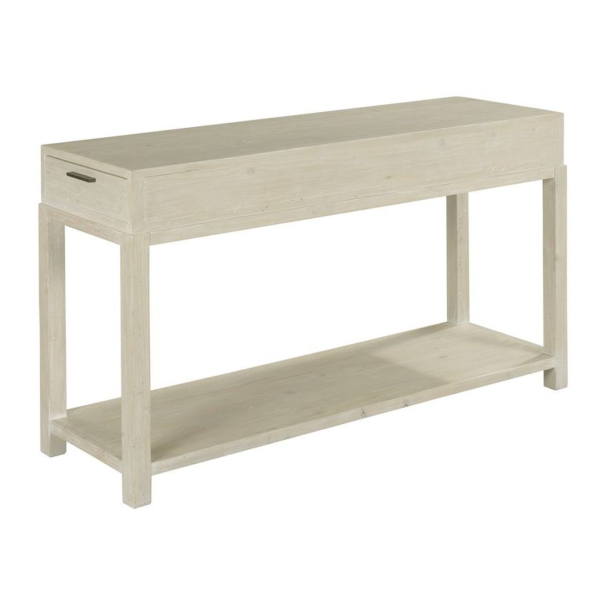 RECLAMATION PLACE-SOFA TABLE