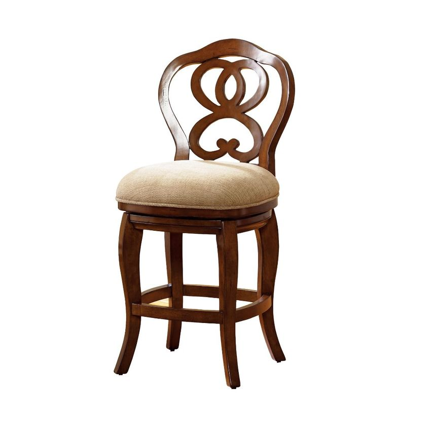 Counter Height Barstool - 1