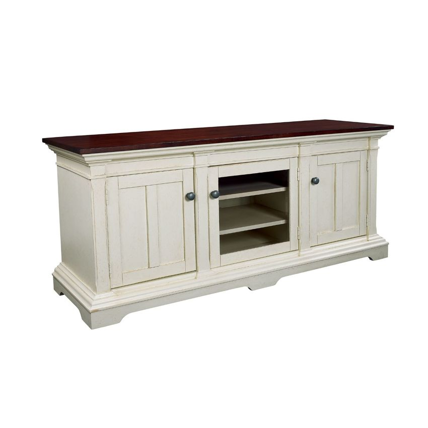 PROMENADE-Entertainment Console