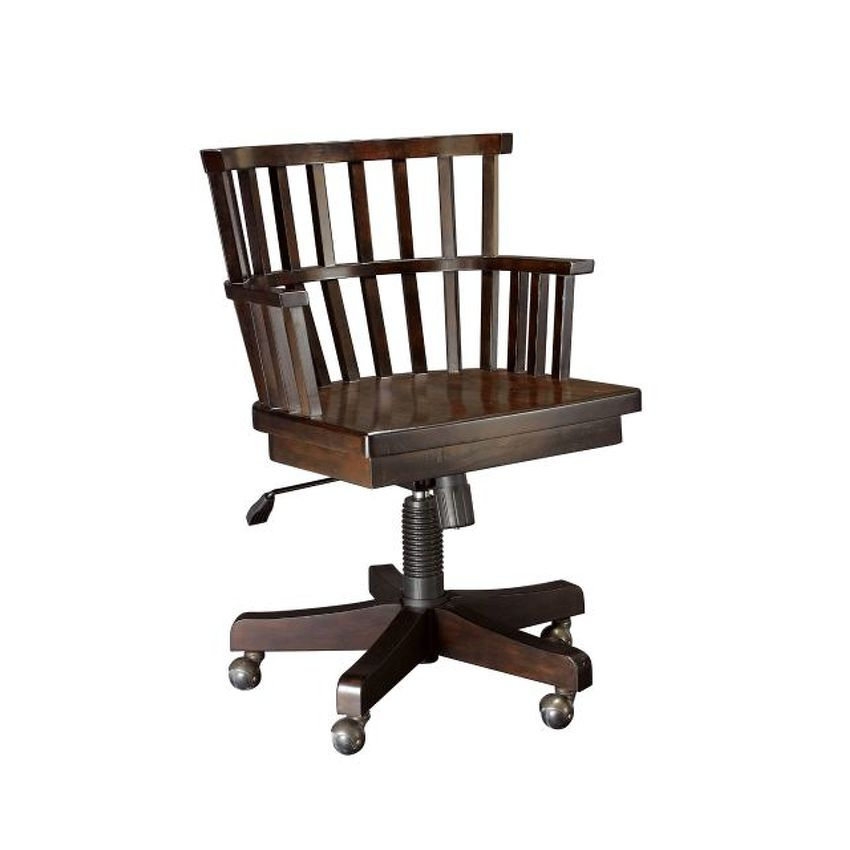 STRUCTURE-Desk Chair