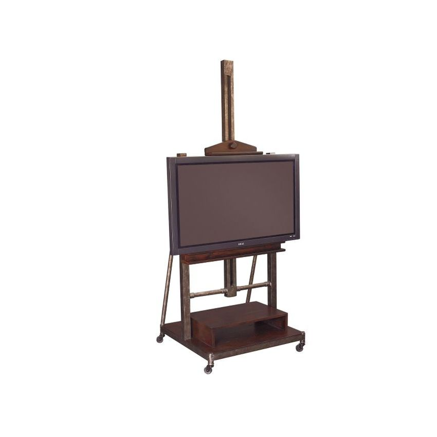 STRUCTURE-Media Easel
