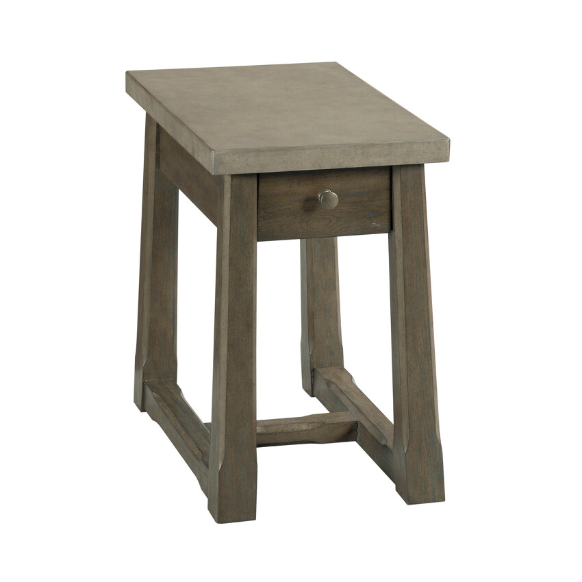 Torres-CHAIRSIDE TABLE
